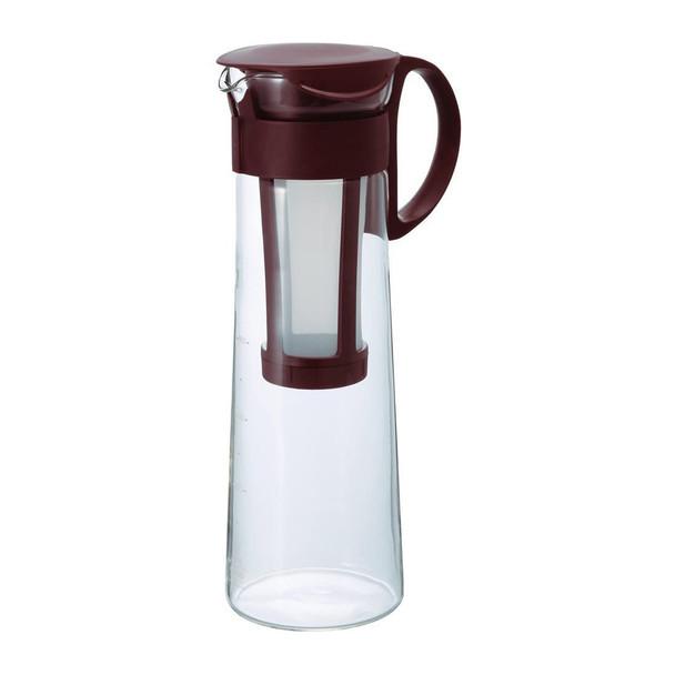 Hario Mizudashi Cold Brew Coffee Pot 1000ml (34oz) - Brown