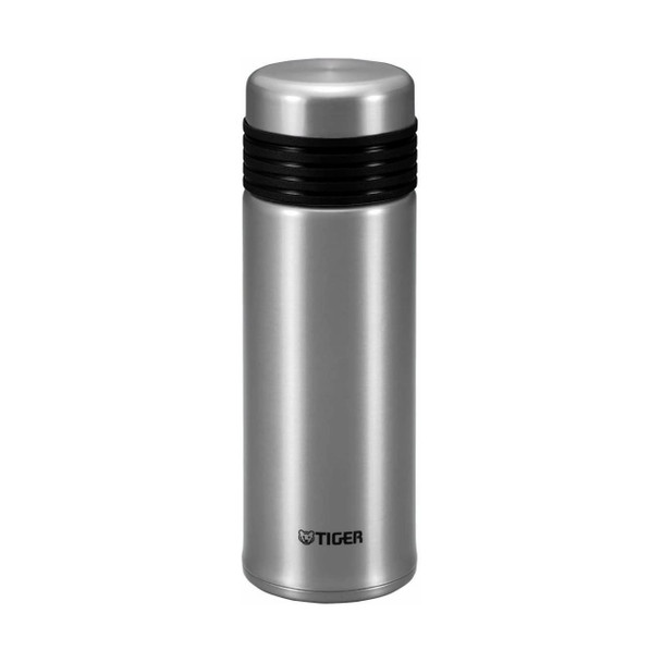 Tiger Stainless Steel Vacuum-Insulated Beverage Bottle 16.2 Oz - Stainless Steel