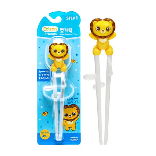 Edison Lion Chopstick Right-Hand - Hion