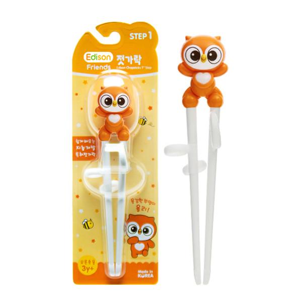 Edison Owl Chopstick Right-Hand - Owlie