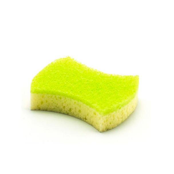 Kitchen Sponge for Cookware - 5pc