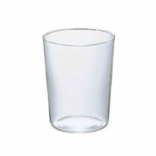 "Hario Shot Glass 120ml 2 1/2""H x 2 1/8""D"