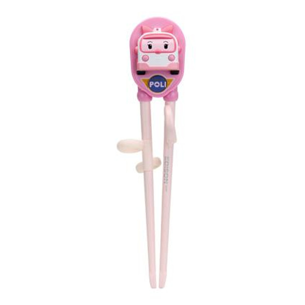 Robocar Kids Chopsticks - Amber (Right Handed)