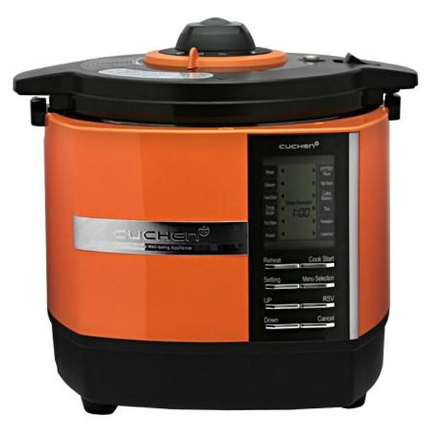 Cuchen Smart Multi Pressure Cooker