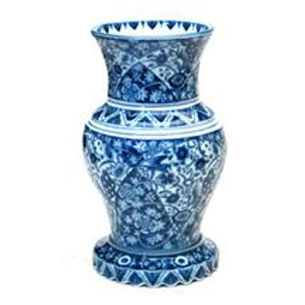 Yamabuki Vase