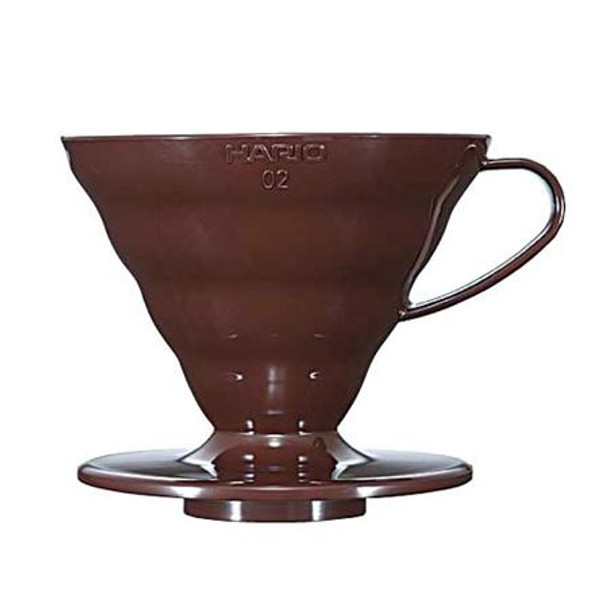 Hario V60 AS Resin Coffee Drippers