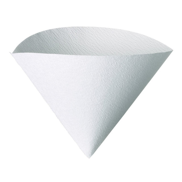 V60 Coffee Paper Filters (Size 01) 40 Sheets
