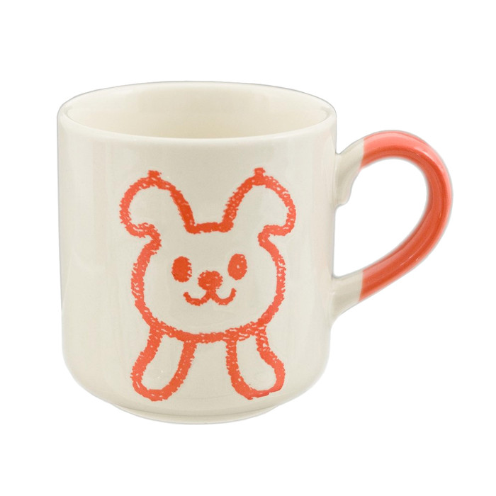 Hello Puppy Mug 8oz