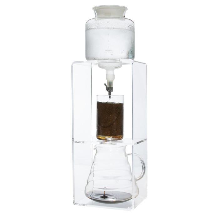 Hario Glass Coffee Dripper