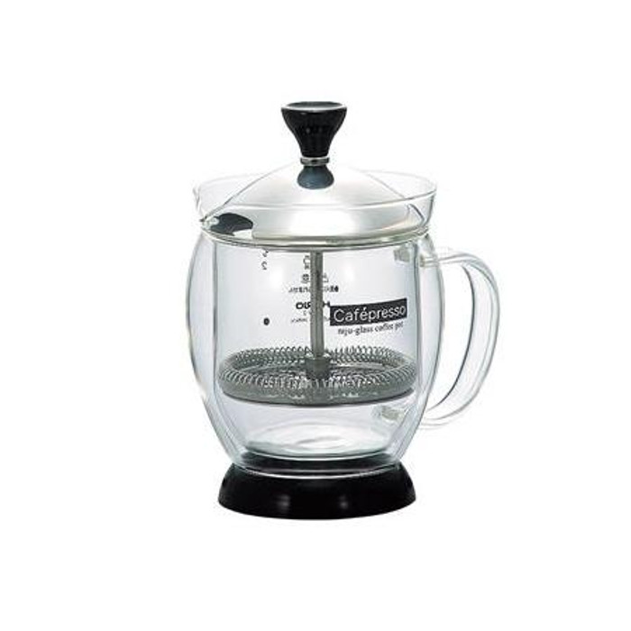 Hario Niju-Glass Cafépresso (8 oz)