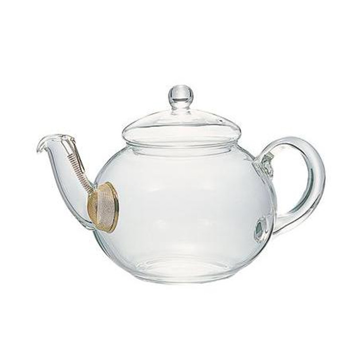"Hario ""Jumping Tea"" Pot"