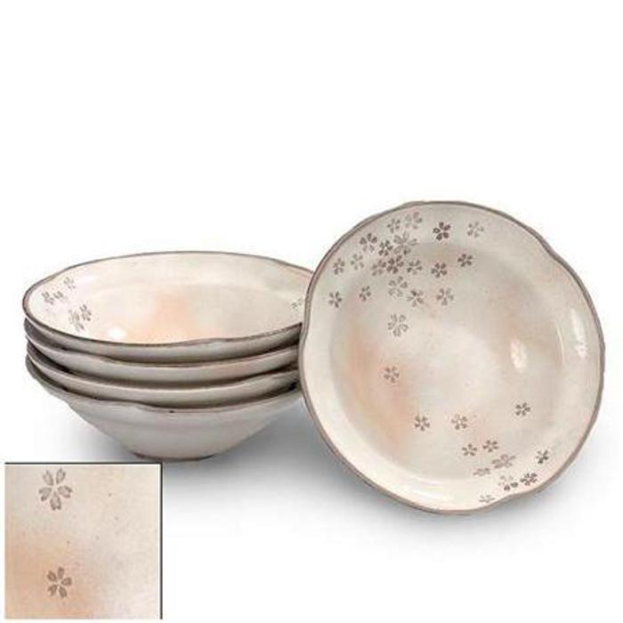 Toko Adachi Soup Bowl Set 5pcs