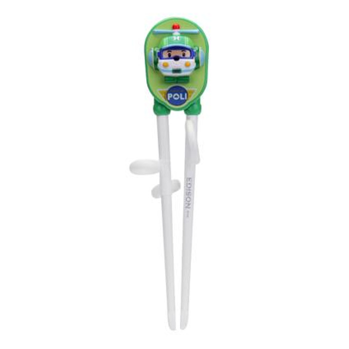Robocar Kids Chopsticks - Roy (R-Hand)