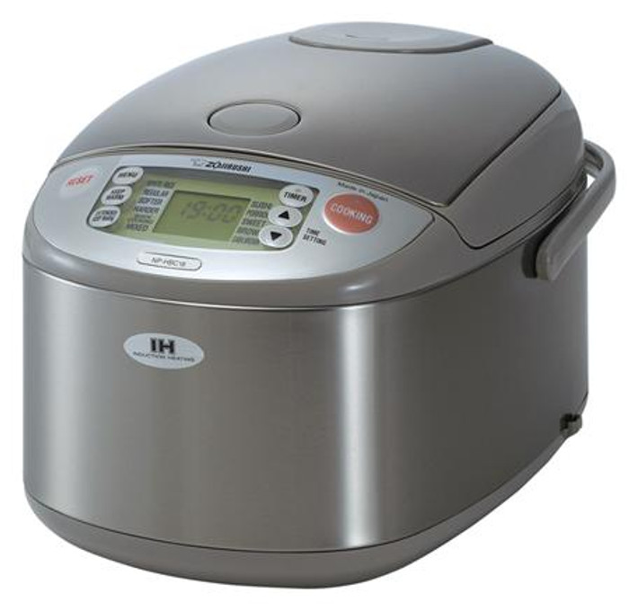 Zojirushi 5.5 Cup Rice Cooker