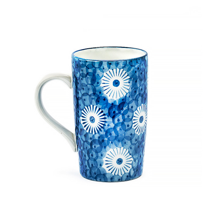 Dandelion Tall Mug