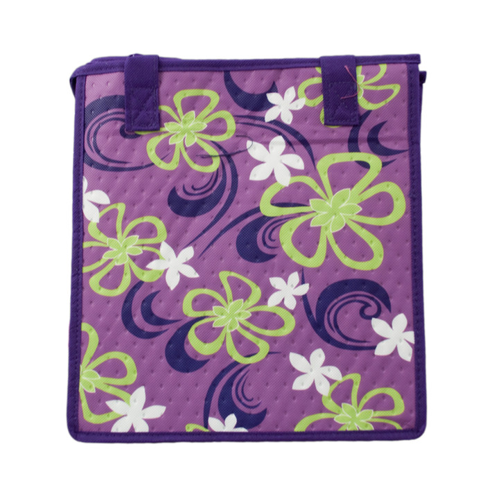 Insulated Lunch Bag - Florals