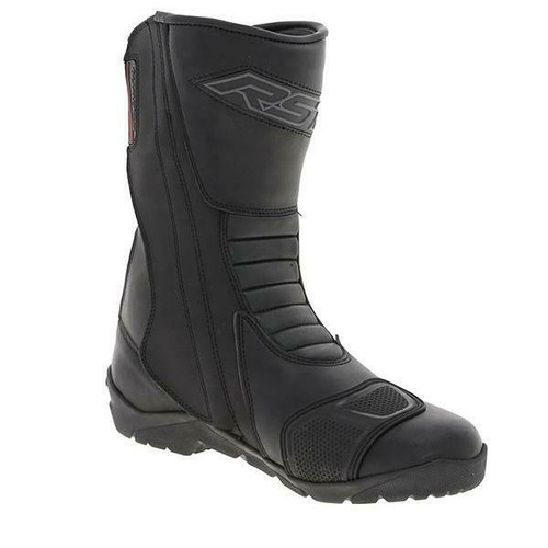 RST 1696 Ce Tundra Waterproof Breathable Touring Motorcycle Boots All Sizes