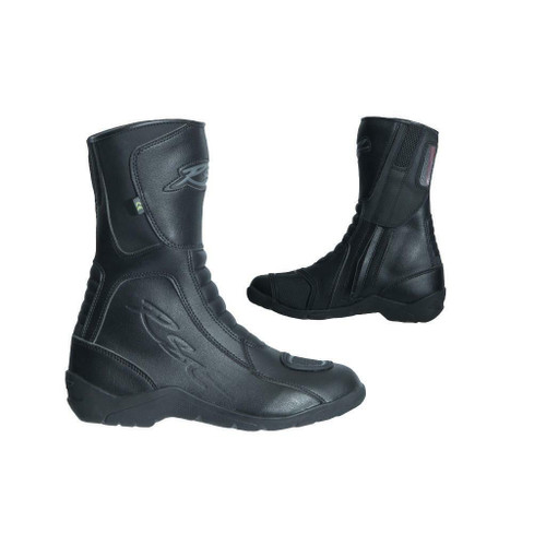 RST Ladies Tundra Waterproof Touring Motorcycle boots All Sizes