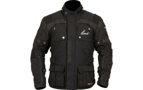 Weise Onyx Evo Waterproof Textile Jacket 3 in 1 liner all weather jacket