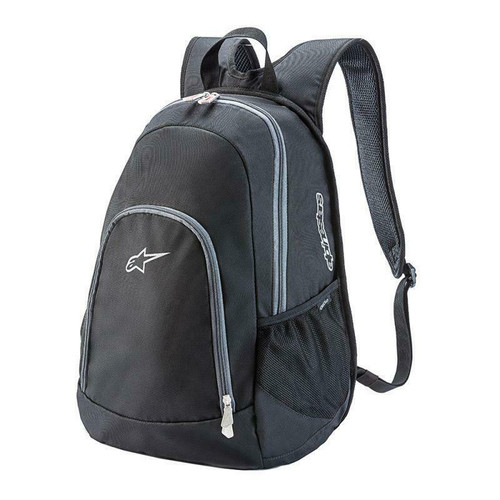 Alpinestars Defender Motorcycle Backpack Rucksack Black RRP £49.99 Save £10