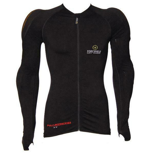 Forcefield Pro Jacket X-V2 with CE2 Back Armoured Motorcycle Jacket Save £55