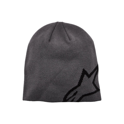 Alpinestars Corp Shift Beanie Hat Charcoal Motorcycle Beanie