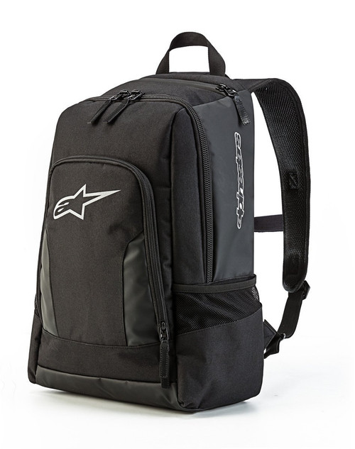 Alpinestars Time Zone Motorcycle Backpack 20L Capacity