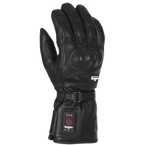 Furygan Blizzard 37.5 CE Approved Heated Thermal Waterproof Motorcycle Gloves
