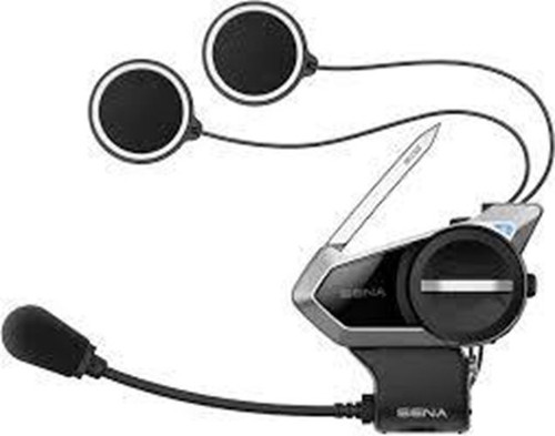 Sena 50S Mesh 2.0 Intercom Motorcycle Headset