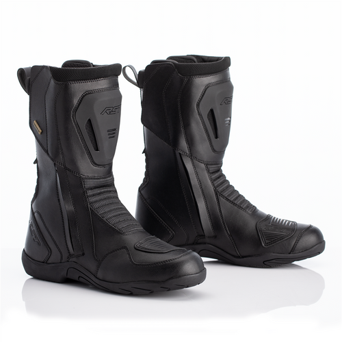 RST Pathfinder Motorcycle Boots Waterproof Breathable Touring 2748 Ce Approved