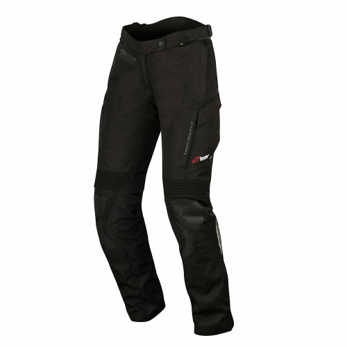 Alpinestars Ladies Stella Andes V2 Drystar Motorcycle Waterproof Pants Trousers
