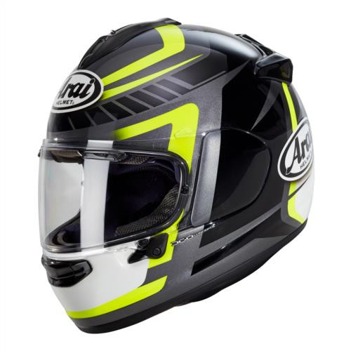 Arai Chaser X Pace Grey Motorcycle Helmet Next Day Delivery