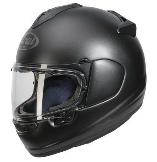 Arai Chaser X Frost Black Motorcycle Helmet All Sizes