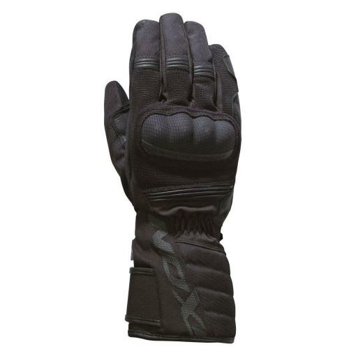 Ixon Pro Tenere Motorcycle Gloves Waterproof Breathable Textile & Leather