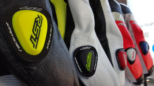 RST Factory Reverse Elbow Sliders All Colours Fit All RST Suits & Jackets