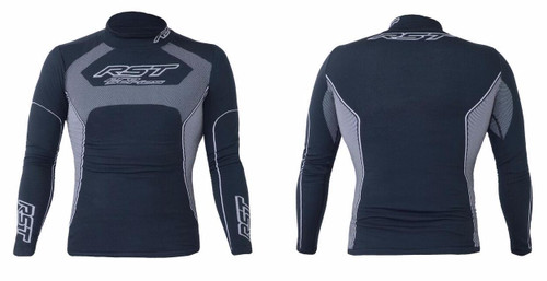 RST Tech X Coolmax Long Sleeve Top Motorcycle Base Layer All Sizes