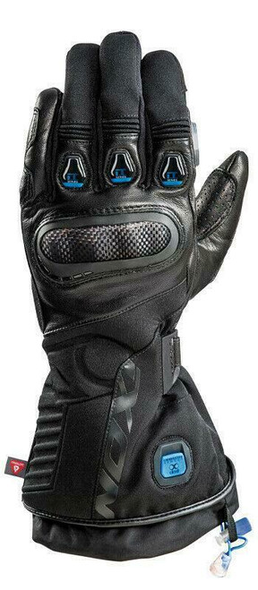 Ixon IT-Aso Clim8 Series Intelligent Heated Motorcycle Gloves Brand New Tech