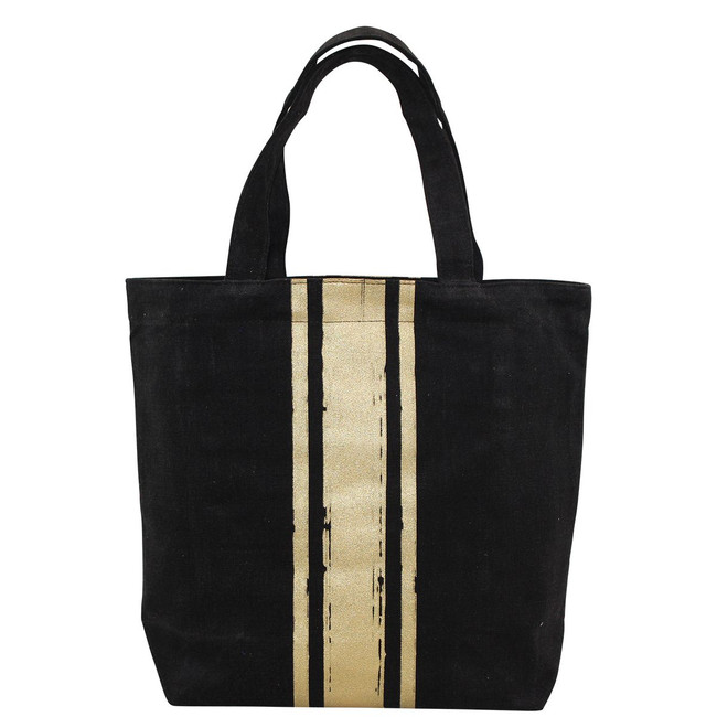 Brushed Canvas Tote Bag