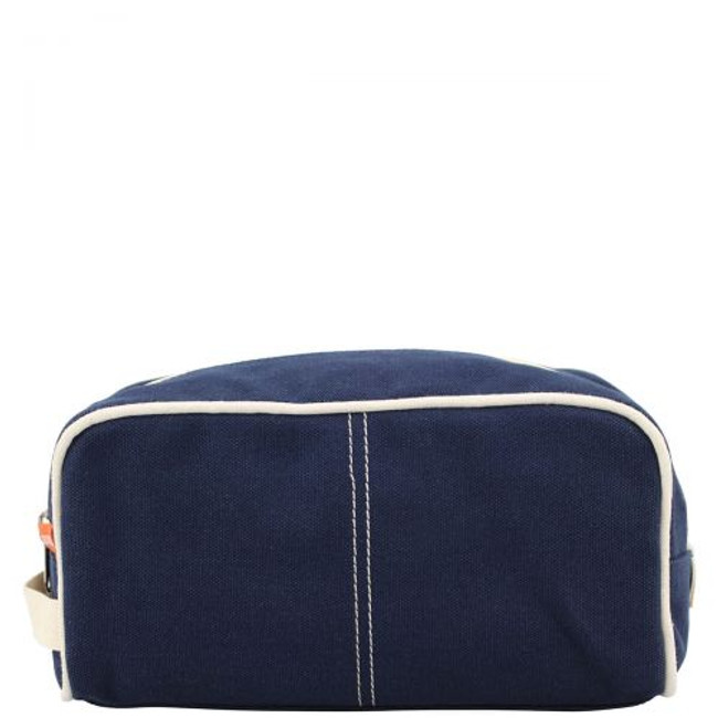 Canvas Dopp Kit, Toiletry Bag