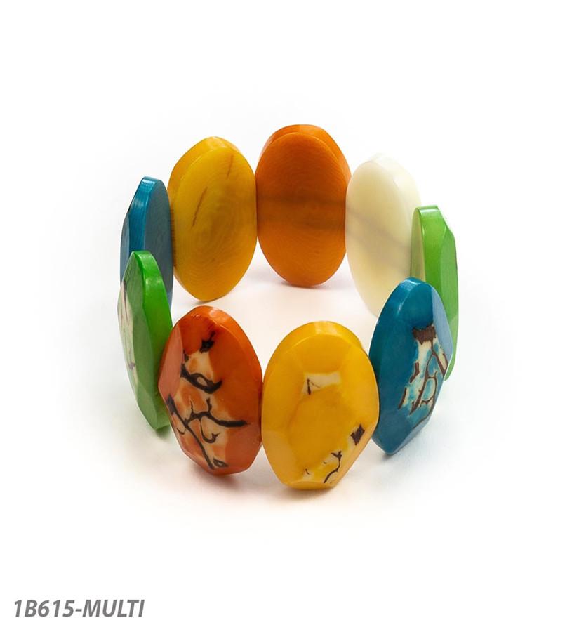 Amore Bracelet - Mutli Color