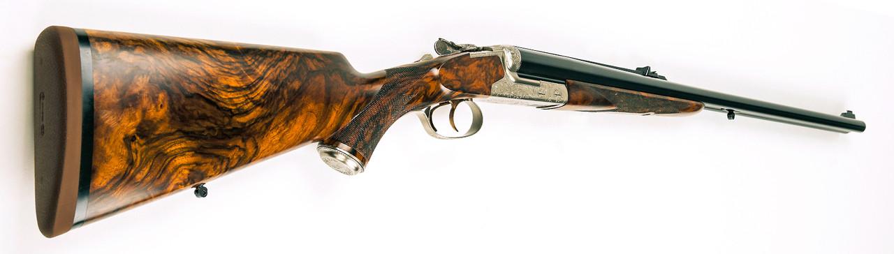 Heym 88B Double Rifle