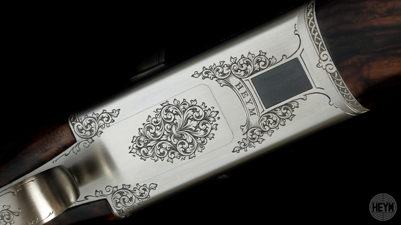 89B Grade 2 Engraving
