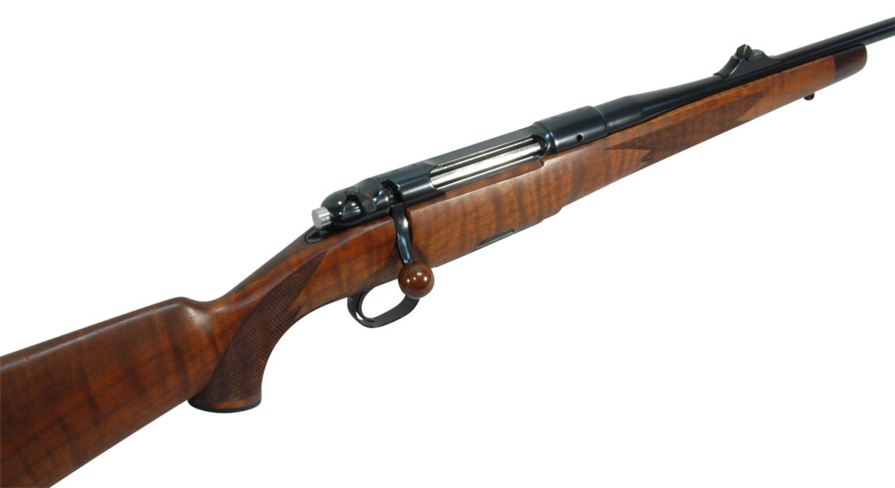 Heym SR21 Allround - Walnut (Magnum Cal.)