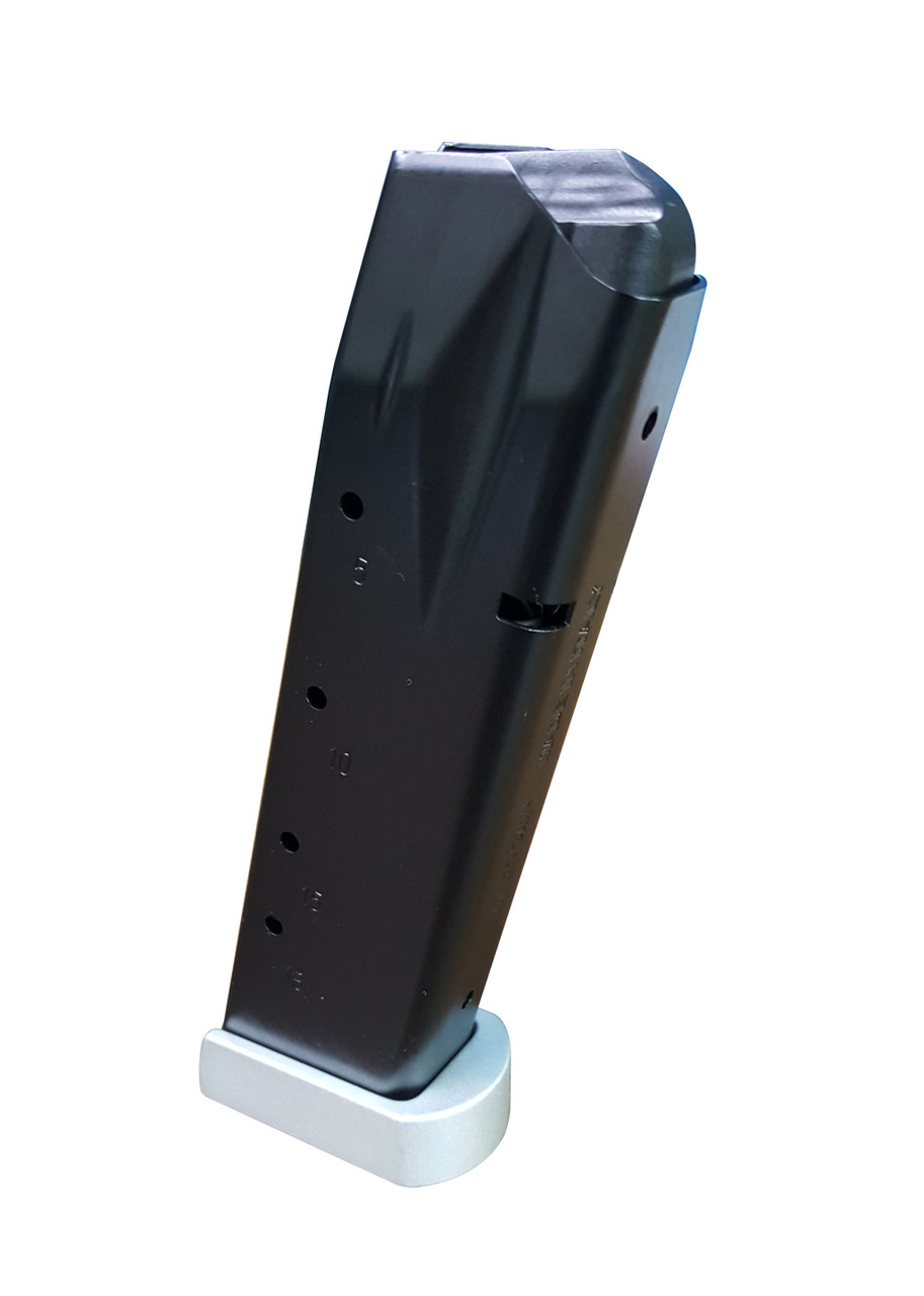 HSG Sig Sauer P226 Magazine with alloy base 9mm