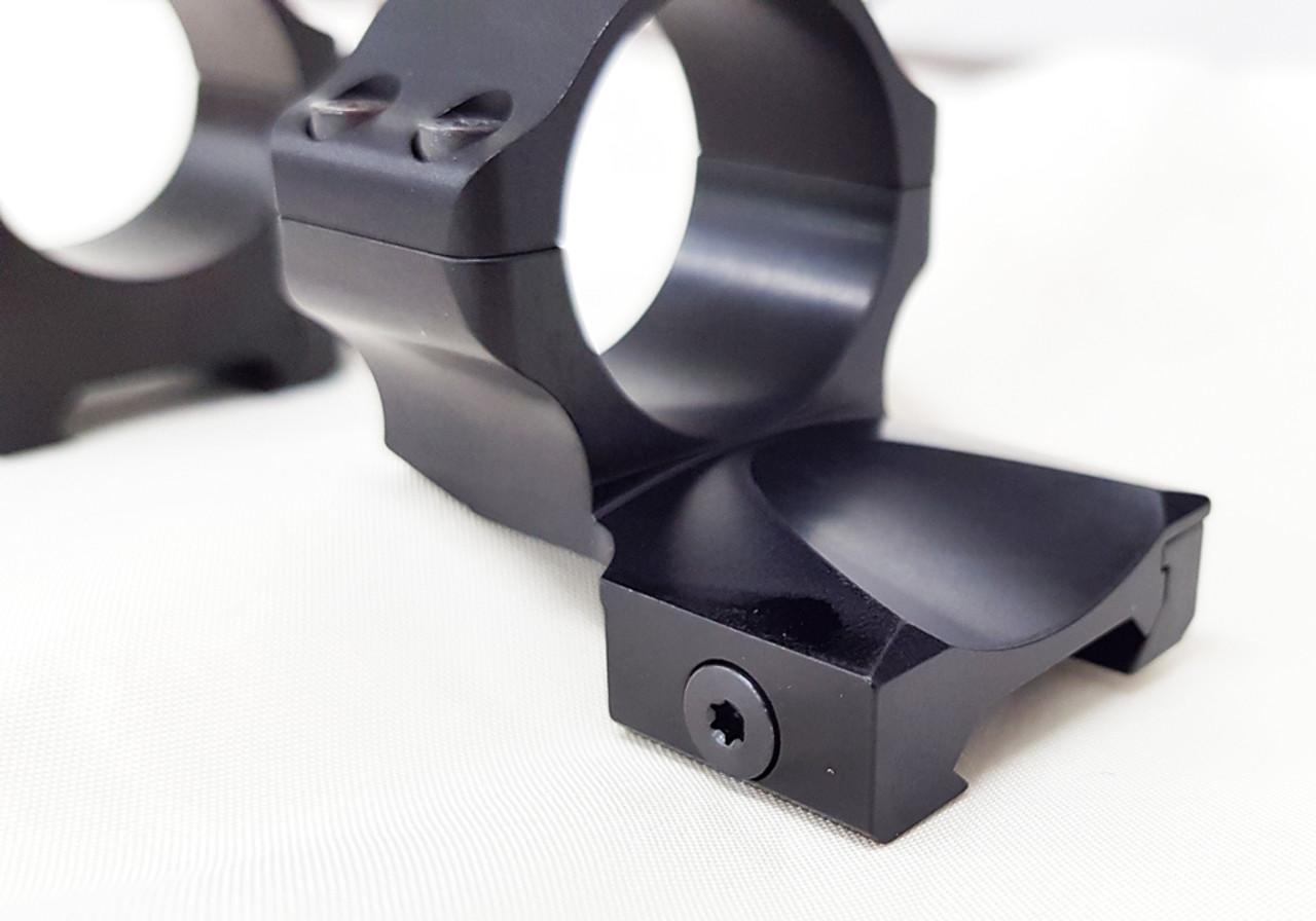 ROWA 30mm Offset Rings