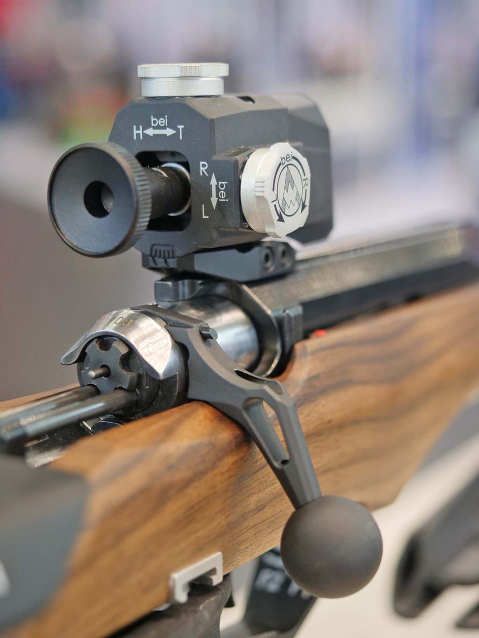 F.W.B Model 2800 W for shooting on a rest (Cal. .22 L.R.) Target Rifle