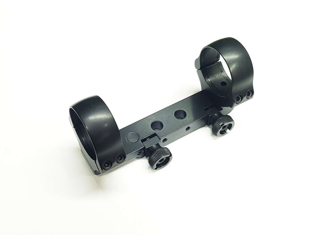 EAW Zoli, Antonio SP 95 BBF, Haenel Jaeger 9, BBF/mixed barrel guns scope mount