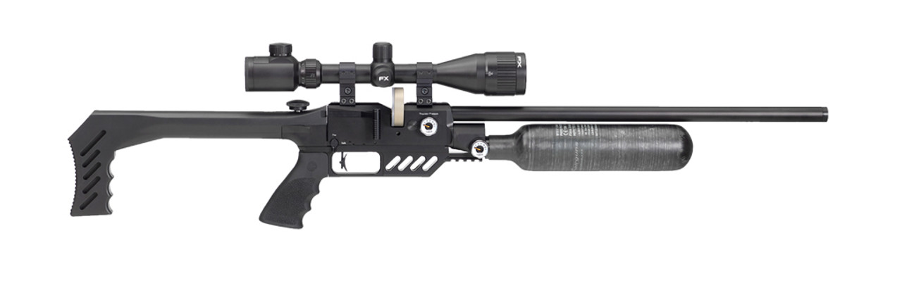 FX Dreamline Lite Carbon Bottle PCP Air Rifle