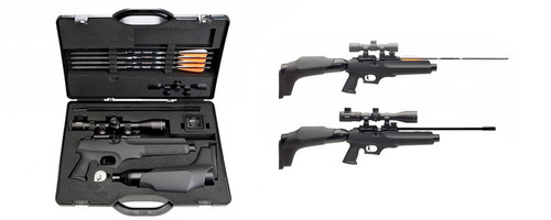 FX Verminator MK2 Extreme PCP Air Rifle