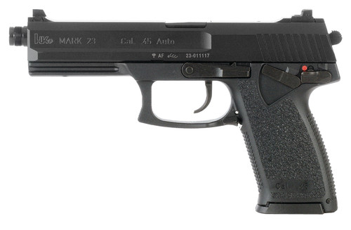 HK USP Elite - Hermann's Sporting Guns